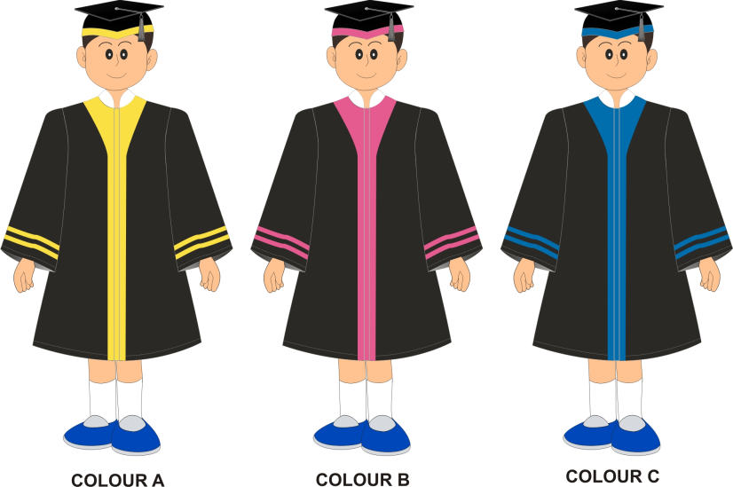 Unigowns Malaysia No 1 Graduation Gown Specialist